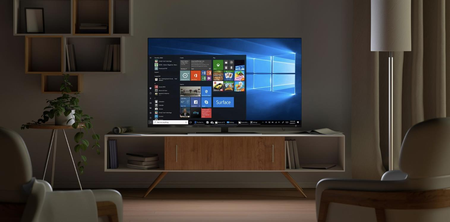 Телевизор вместо монитора для компьютера